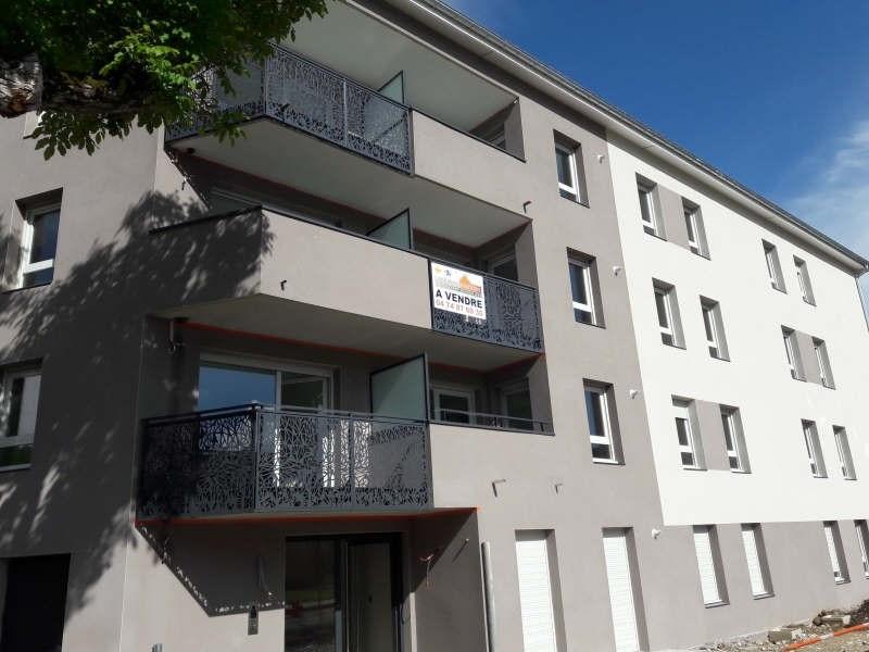 Verkoop  appartement Eyzin pinet 178000€ - Foto 3