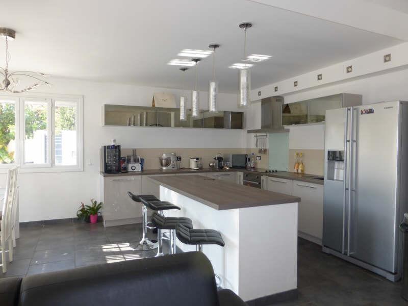 Vente de prestige maison / villa La garde 560000€ - Photo 3