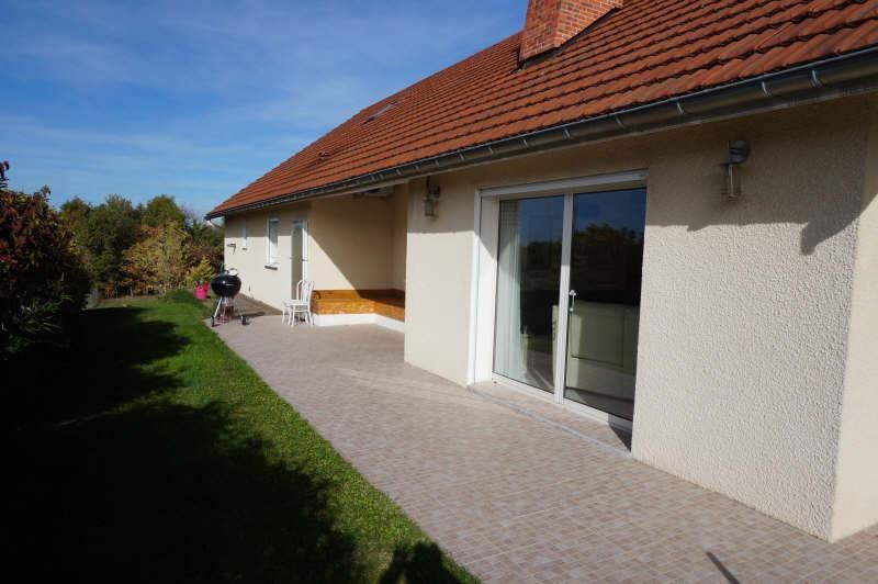 Vendita casa Monsteroux milieu 339000€ - Fotografia 3