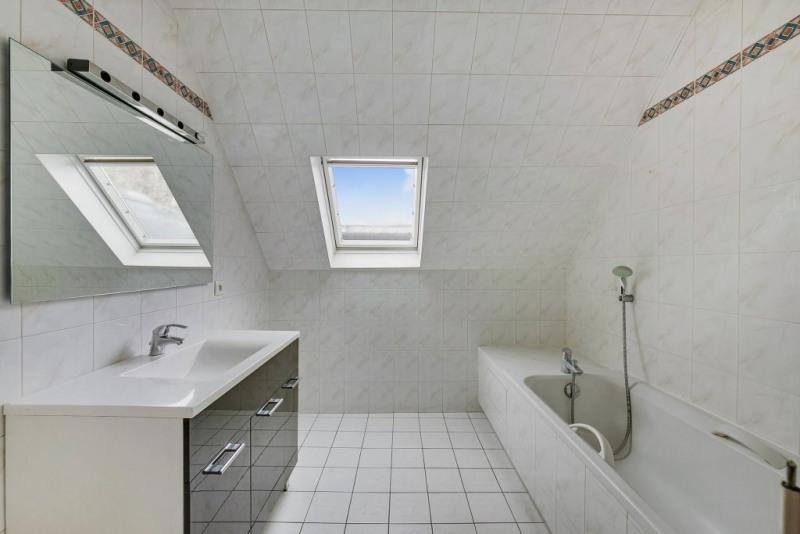 Vente de prestige appartement Paris 16ème 660000€ - Photo 9