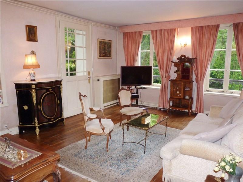 Vente maison / villa Couilly pont aux dames 260100€ - Photo 2