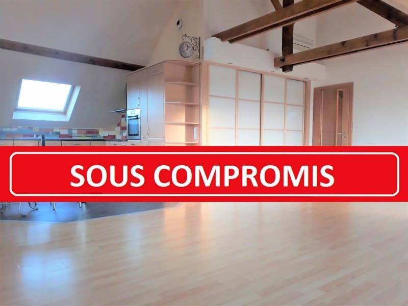 Vente appartement Haguenau 169000€ - Photo 1