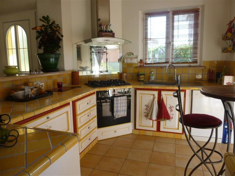 Vente de prestige maison / villa Frejus 580000€ - Photo 7