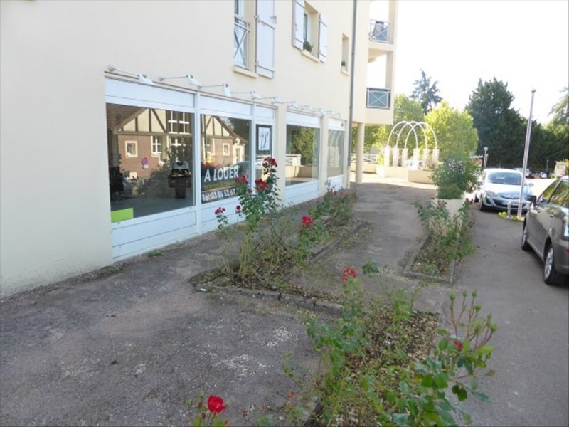 Location boutique St georges sur baulche 650€ +CH/ HT - Photo 8