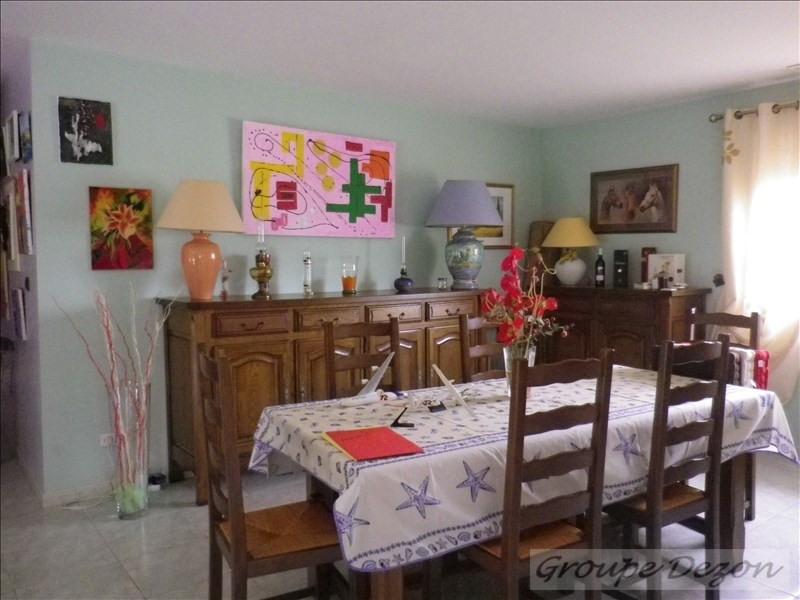 Vente maison / villa Gagnac-sur-garonne 338000€ - Photo 3