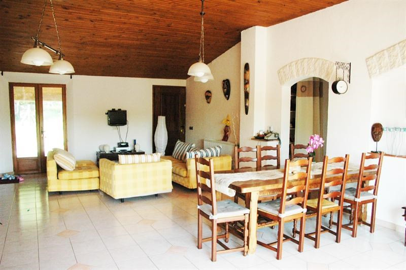 Vente de prestige maison / villa Le canton de fayence 795000€ - Photo 9
