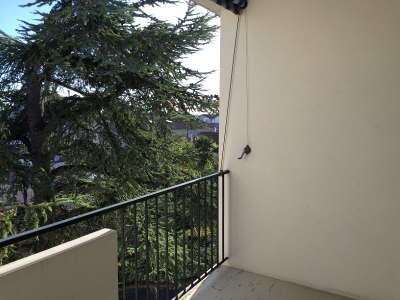 Sale apartment Cognac 70525€ - Picture 2