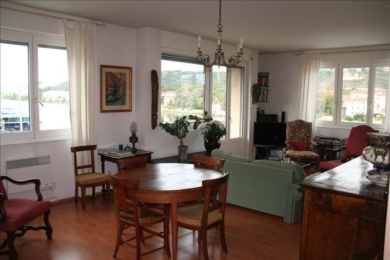 Sale apartment Vienne 259000€ - Picture 2