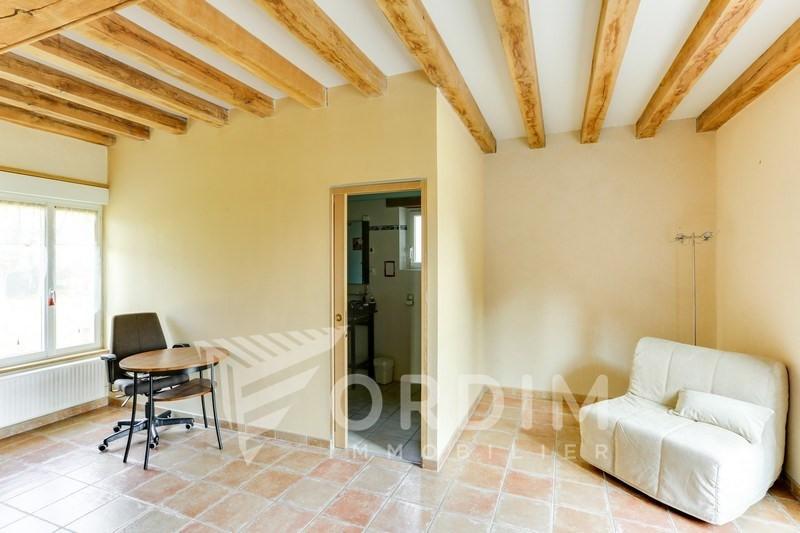 Vente maison / villa St sauveur en puisaye 215000€ - Photo 5
