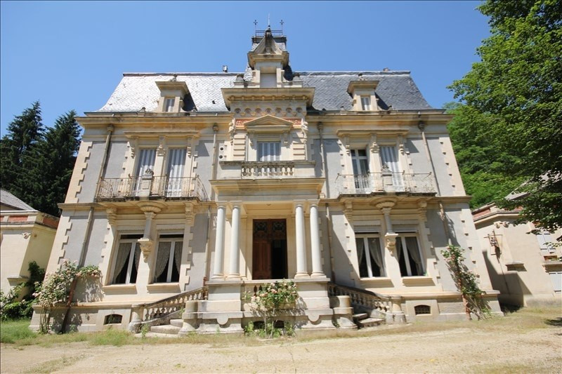 Vente de prestige maison / villa Vallespir 1365000€ - Photo 1