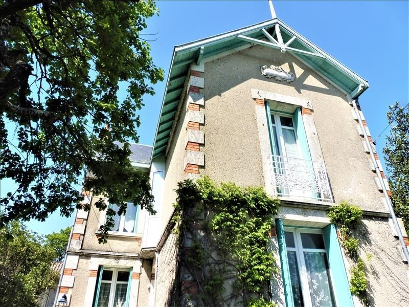 Vente maison / villa Royan 414 750€ - Photo 1
