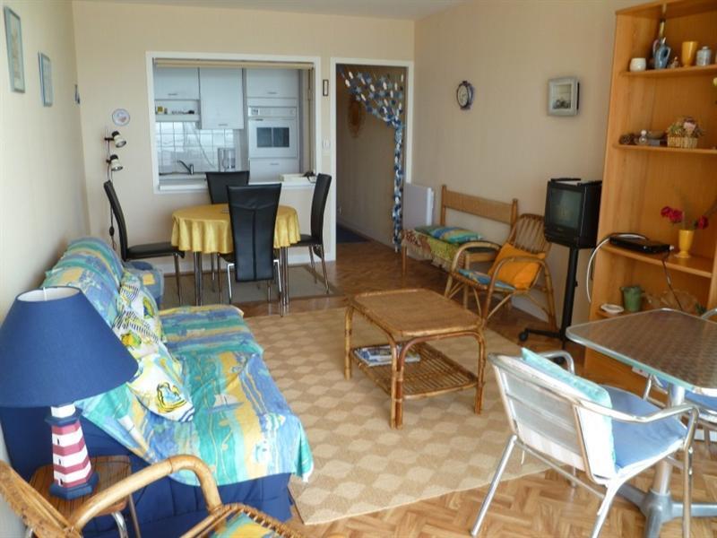 Vacation rental apartment La baule 390€ - Picture 4