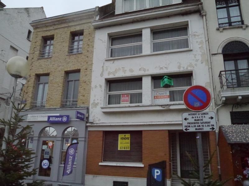 Saint omer centre ville Ids-Saint-Roch