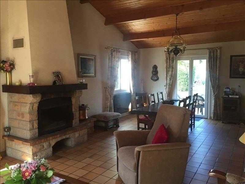 Vente maison / villa Jard sur mer 291200€ - Photo 5