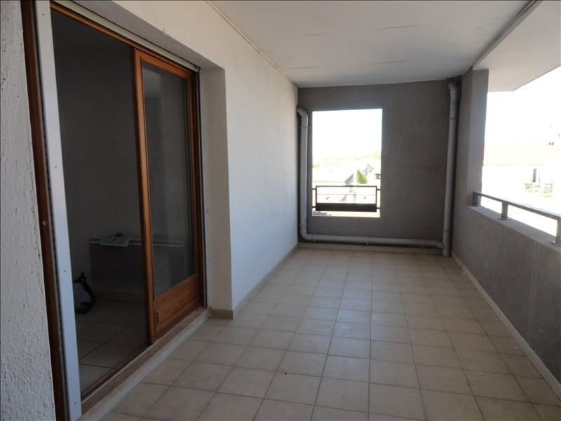 Vente appartement Lunel 128800€ - Photo 7