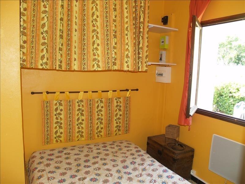 Sale apartment Les issambres 130000€ - Picture 4