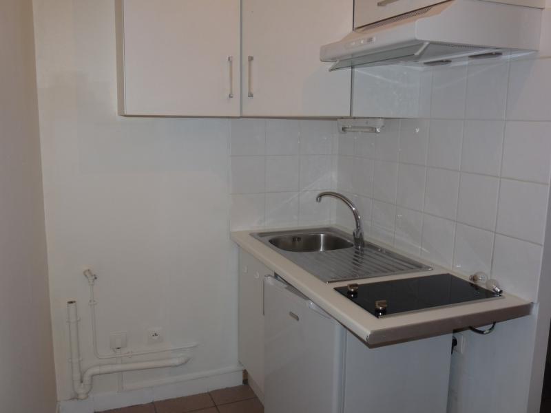 Location appartement Meaux 450€ CC - Photo 1