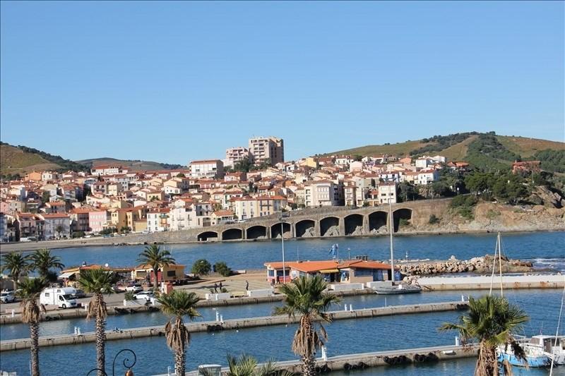Venta de prestigio  apartamento Banyuls sur mer 273000€ - Fotografía 6