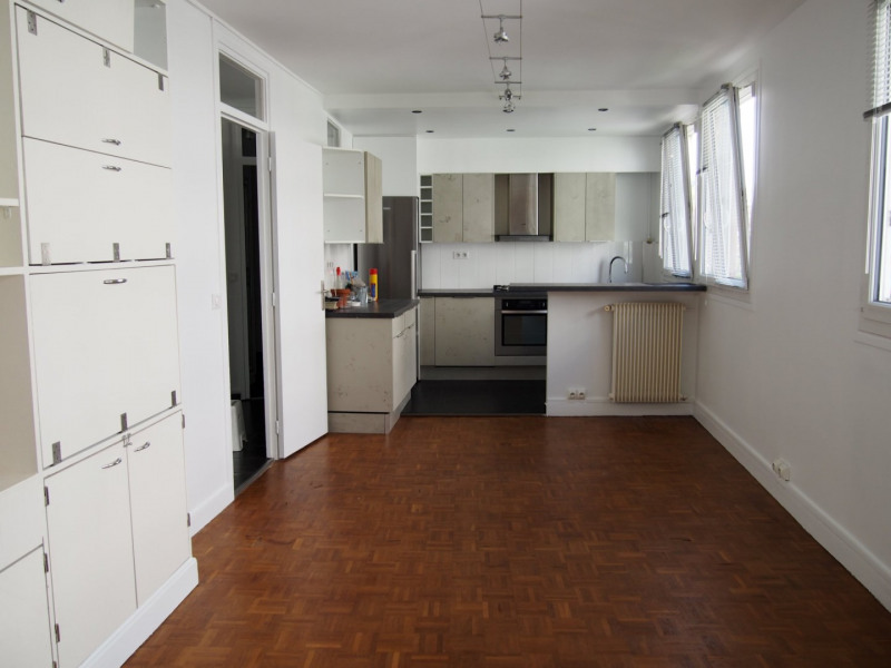 Vente appartement Maisons alfort 249 000€ - Photo 2