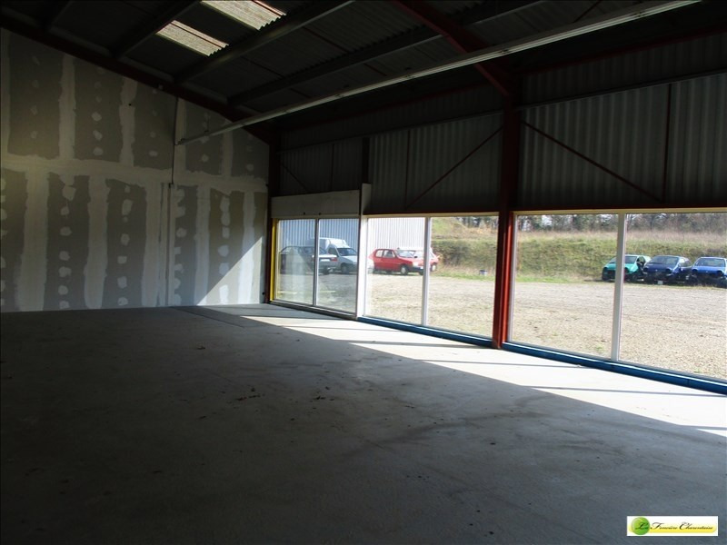 Location local commercial Soyaux 150€ +CH/ HT - Photo 3