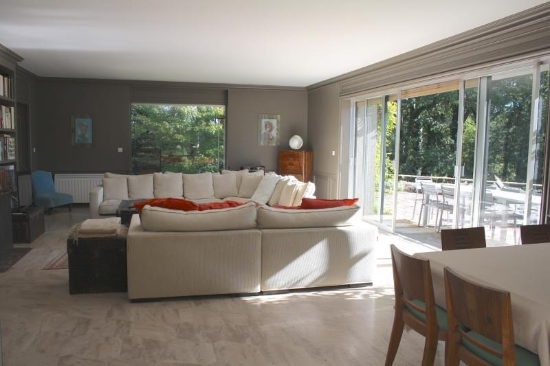 Venta de prestigio  casa St jean de luz 1378000€ - Fotografía 4