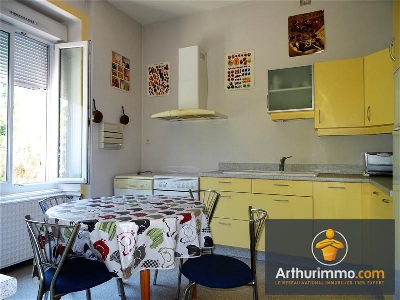 Sale house / villa St brieuc 468000€ - Picture 6