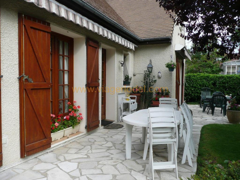 Lijfrente  huis Achères 140000€ - Foto 18