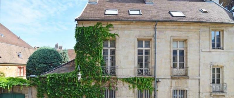 Vente appartement Dijon 284500€ - Photo 1