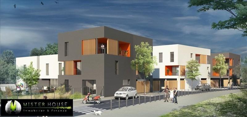 Verkoop  appartement Montauban 171055€ - Foto 1