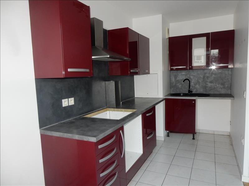 Vente appartement Creteil 194250€ - Photo 2