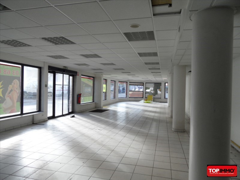Location local commercial Colmar 4 900€ +CH/ HT - Photo 1
