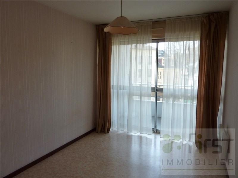 Sale apartment Aix les bains 149000€ - Picture 3