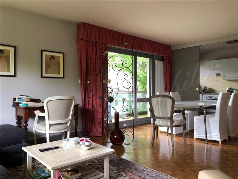 Vente appartement Chantilly 300 000€ - Photo 7