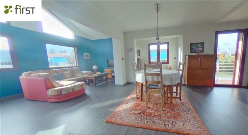 Immobile residenziali di prestigio casa St jorioz 710000€ - Fotografia 1