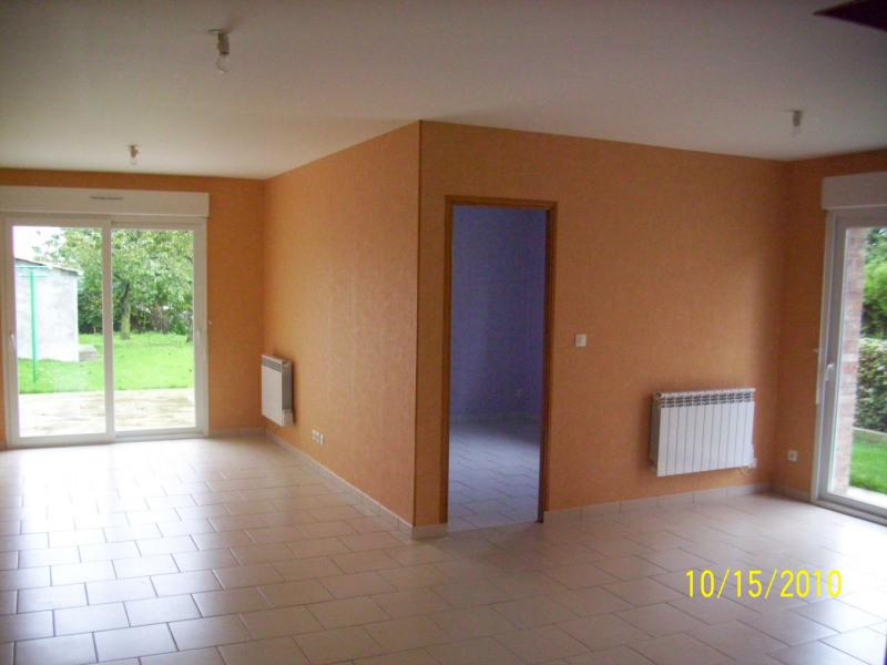 Location maison / villa Thérouanne 720€ CC - Photo 3