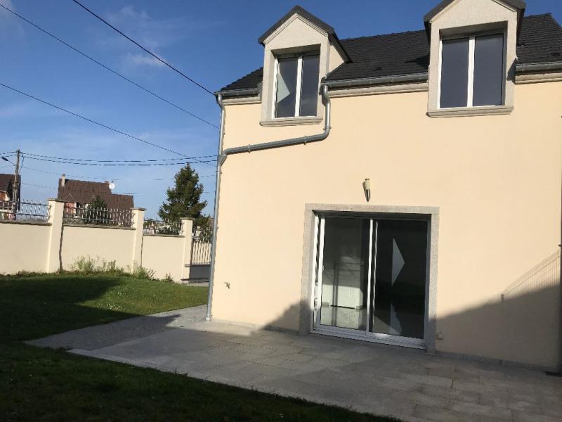 Locação casa La ville du bois 1310€ CC - Fotografia 10