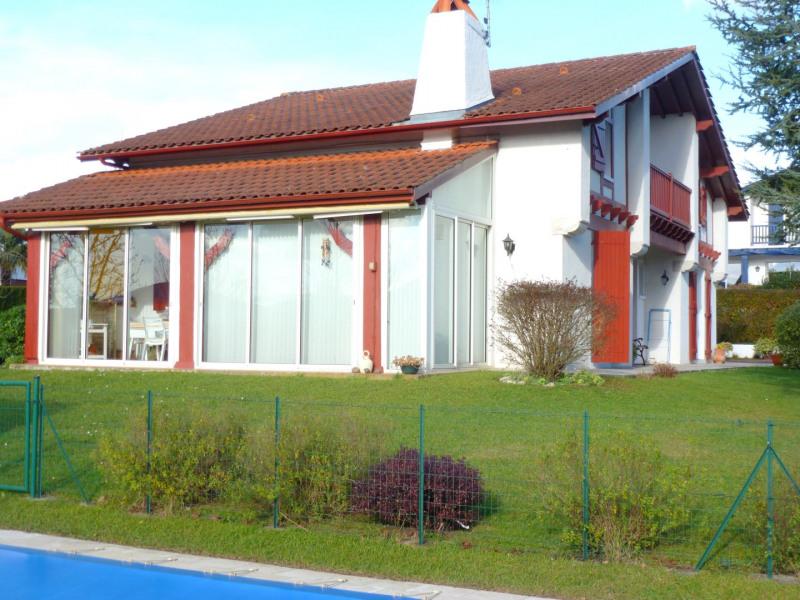 Vente maison / villa Ascain 680000€ - Photo 4