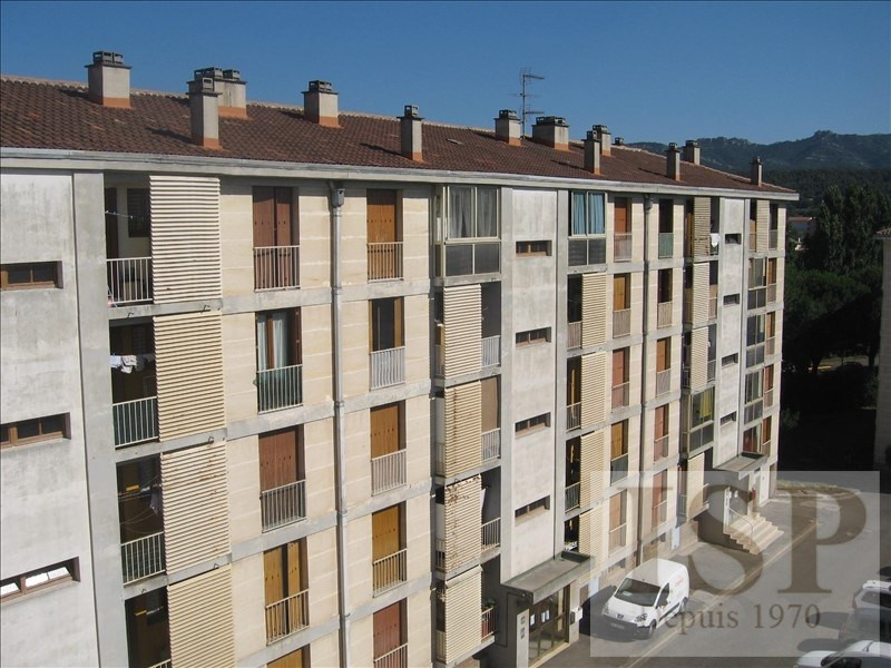 Location appartement Gardanne 924€ CC - Photo 8