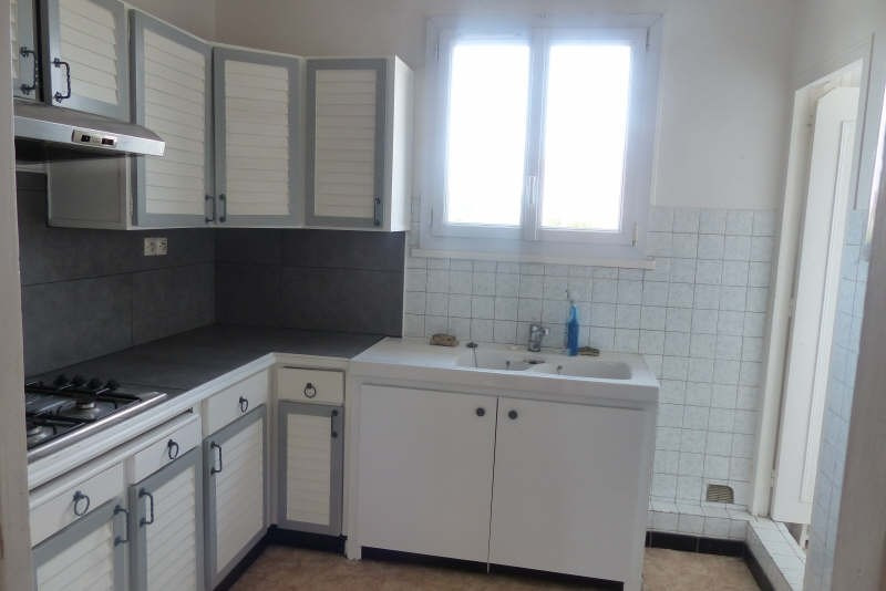 Vente appartement Chilly mazarin 160 000€ - Photo 4