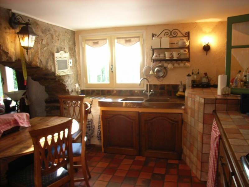 Vente maison / villa Arles sur tech 365000€ - Photo 4