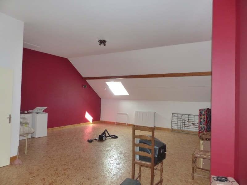 Vente maison / villa St florentin 106000€ - Photo 8