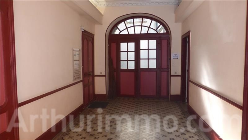 Sale apartment Lodeve 179 000€ - Picture 2
