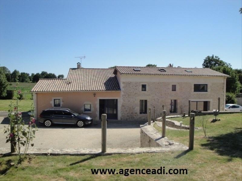 Vente maison / villa Secteur prailles 327600€ - Photo 1