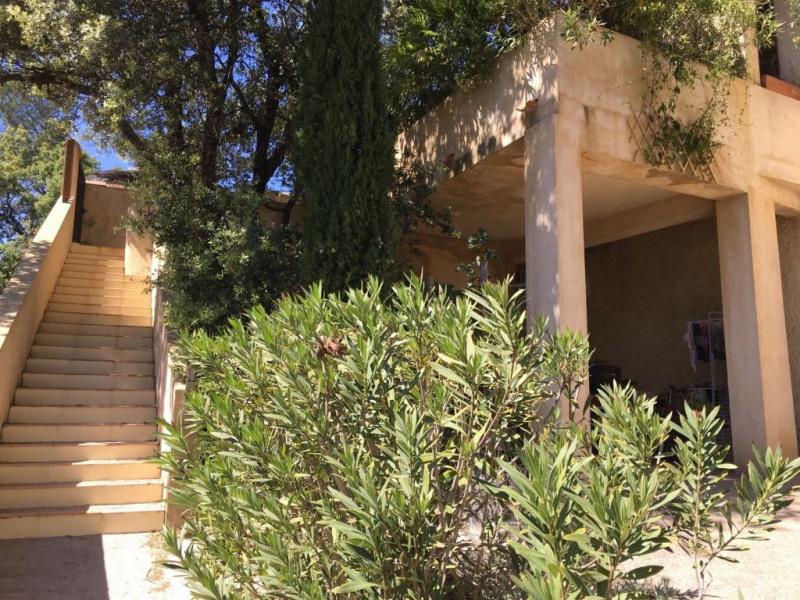 Vente maison / villa Villeneuve les avignon 385000€ - Photo 2