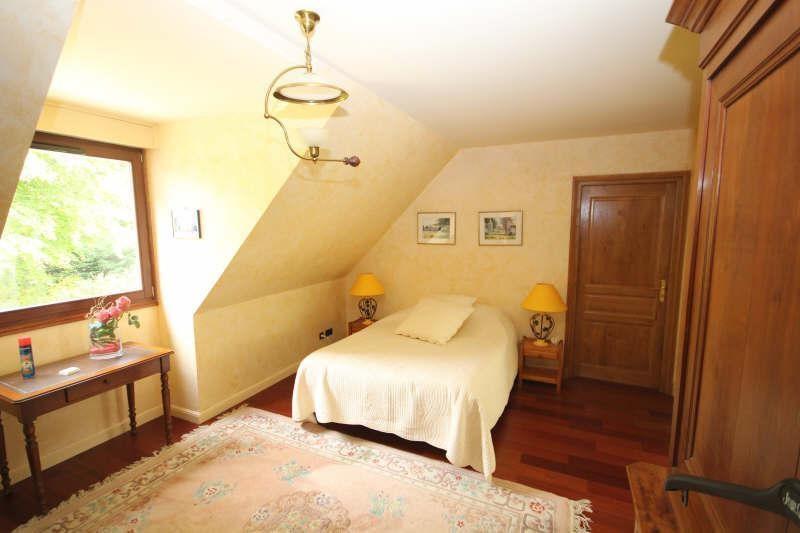 Deluxe sale house / villa Lamorlaye 970000€ - Picture 9
