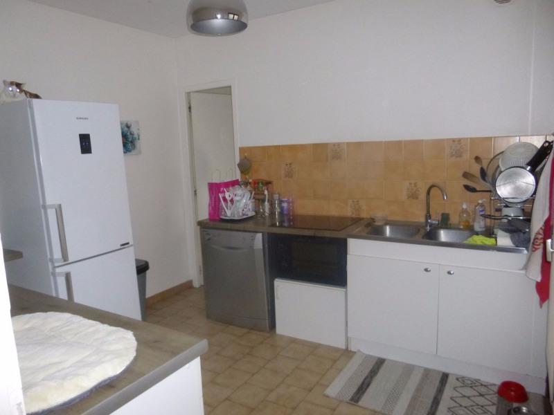 Sale house / villa Entraigues sur la sorgue 164000€ - Picture 4