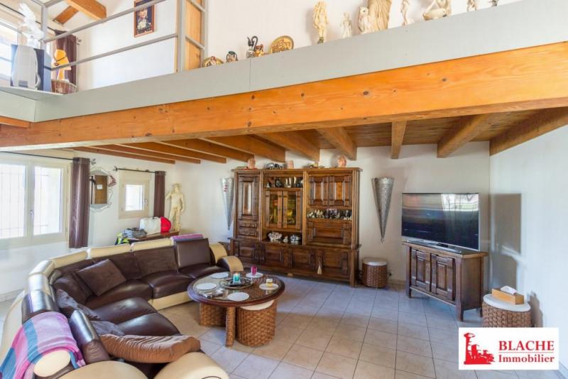 Sale house / villa Étoile-sur-rhône 318000€ - Picture 6
