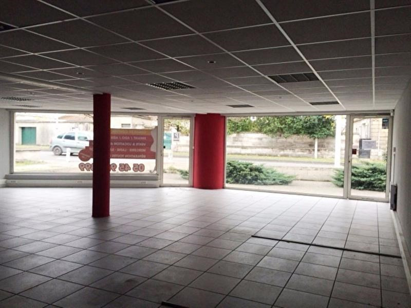 Location Boutique Gond-Pontouvre 0