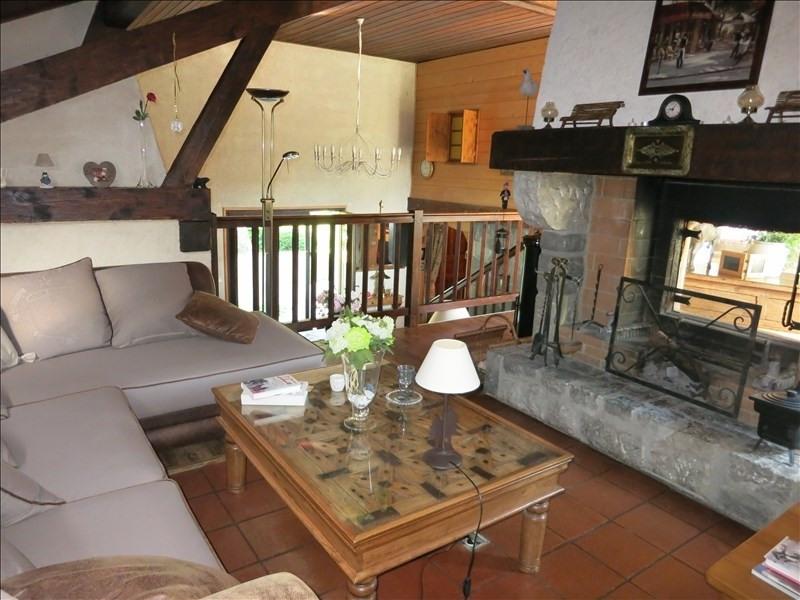 Deluxe sale house / villa Saint jorioz 659000€ - Picture 2