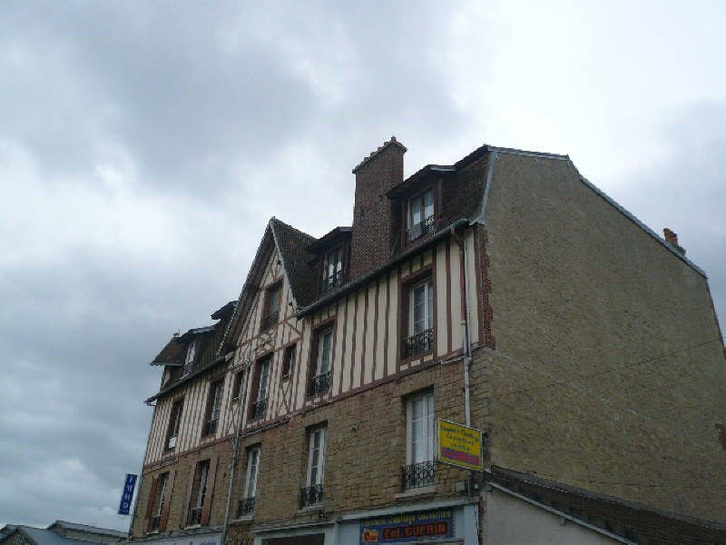 Vente appartement 2 pi ces cabourg appartement f2 t2 2 for Achat maison cabourg